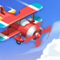 合并飞行员飞机