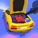修理小汽车