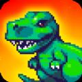 闲置恐龙动物园