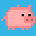 像素小肥猪