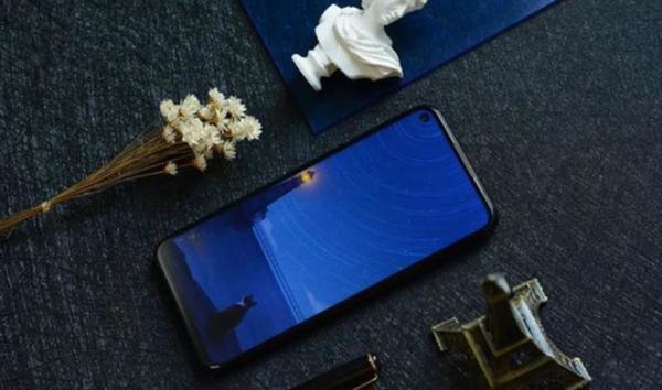 荣耀v40上市时间-荣耀v40手机什么配置