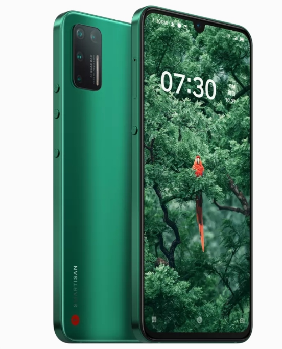 锤子手机坚果Pro3刷机包(official完整固件upgrade包Smartisan 7.0)