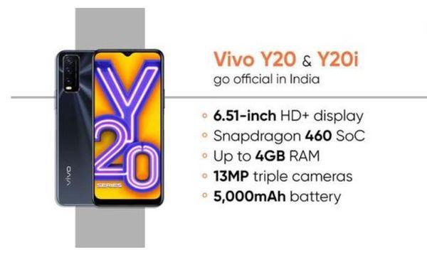 vivoY20�问�配置-详细性能评测