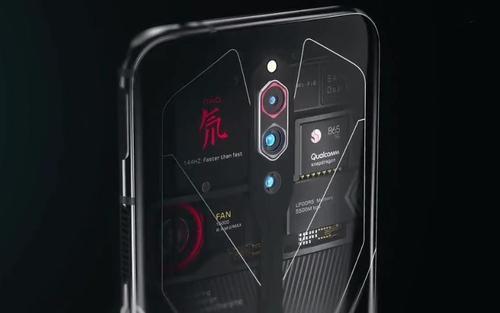 红魔5g氘锋透明版和普通版本有什么区别-全方位对比