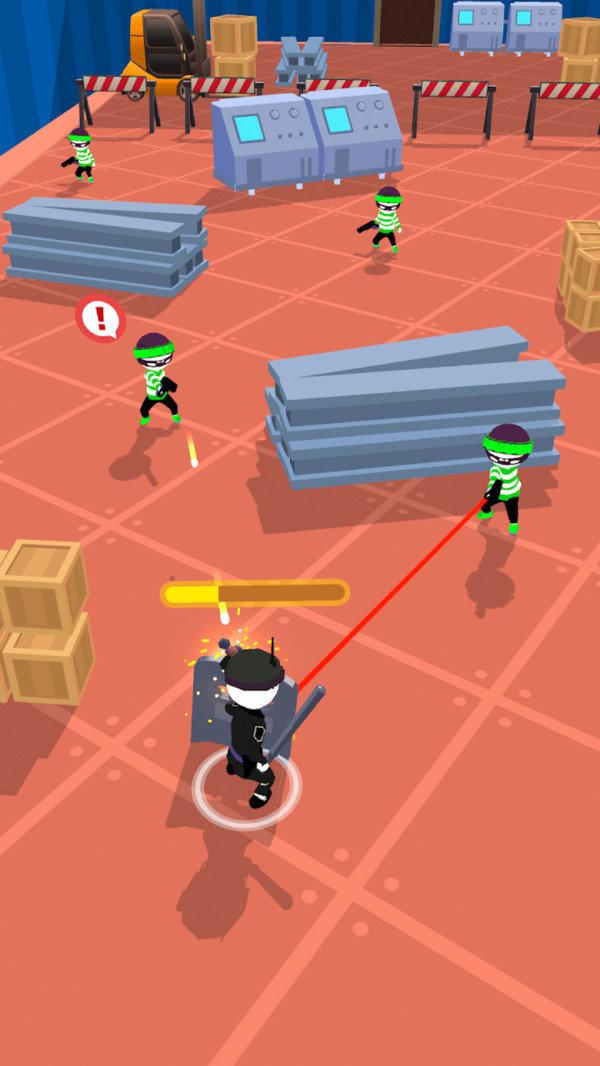 城管先生游戏下载-城管先生手机版下载
