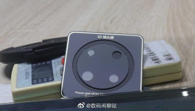 华为Mate40pro摄像头-华为Mate40pro摄像头构造