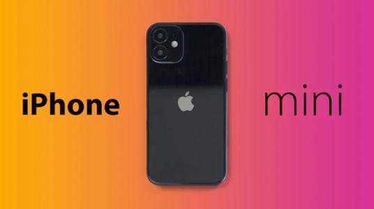 iPhone12mini怎么样-值得购买吗-性价比评测