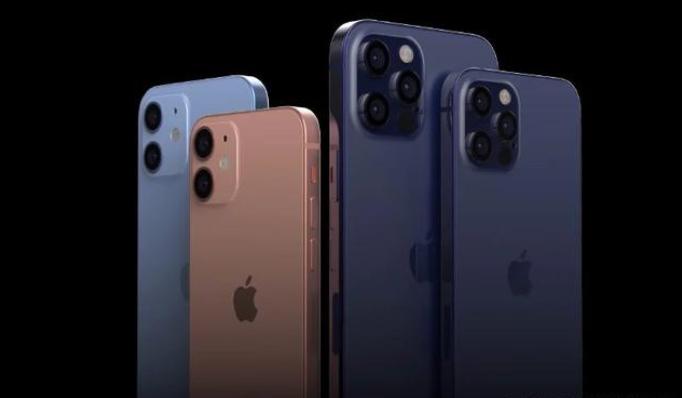 iPhone12mini和其他iPhone12系列的区别-有哪些功能差距-参数对比