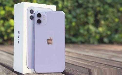 iPhone12mini和iPhone11哪个好-哪个更加值得购买-参数对比