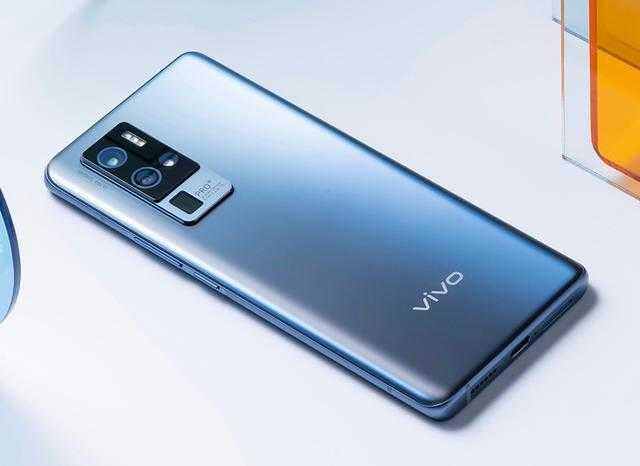 vivoX60跑分多少-性能如何