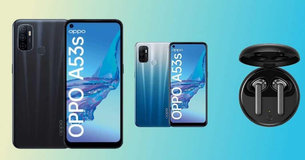 OPPOA53s参数配置-OPPOA53s手机性能详情