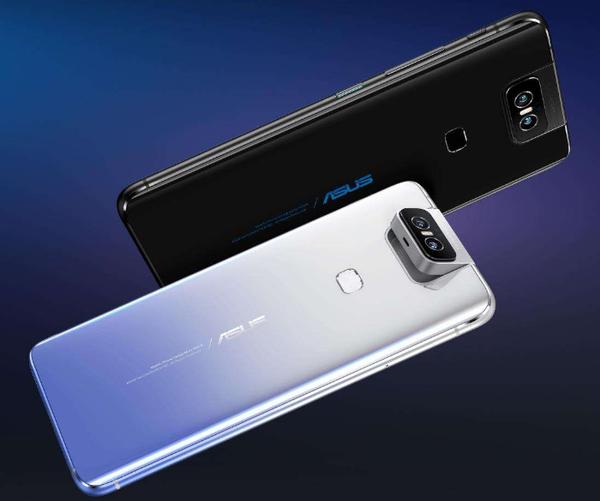 华硕ZenFone6最新系统升级刷机包(官方完整固件rom包下载WW-16.1220.1908.189)