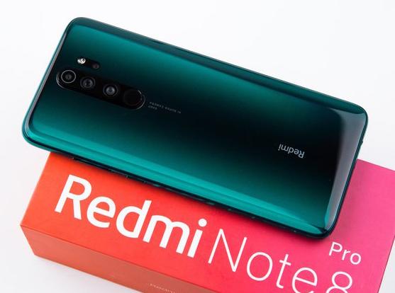 红米Note8Pro官方欧洲稳定版刷机包(最新完整rom升级包V12.0.1.0.QGGEUXM)