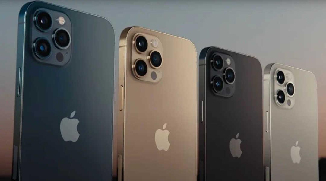 iPhone12 5G功耗测评-iPhone12功耗测评