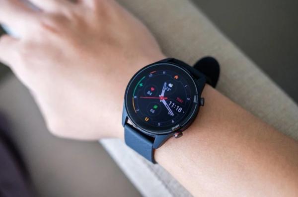 小米手表color运动版参数-小米手表color运动版配置