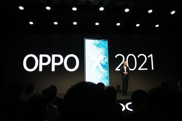 OPPOX2021卷轴手机参数配置-OPPOX2021卷轴详细性能评测