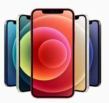 iphone12和华为p40哪个更值得入手-参数对比