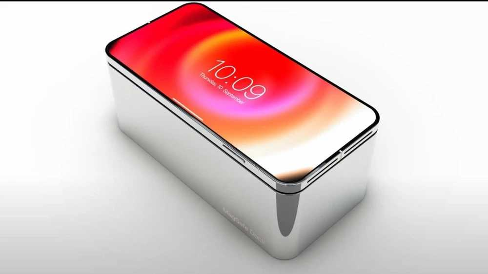 iPhone13外观如何-有充电口么