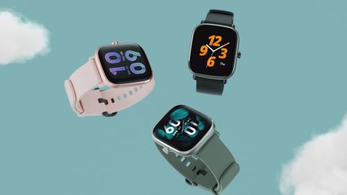 华米GTS2mini和红米redmiwatch哪个好-哪款更值得入手