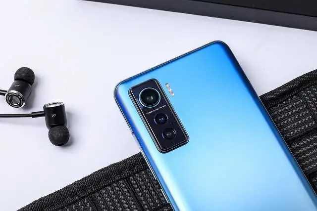 iQOO7pro手机参数-参数配置详情