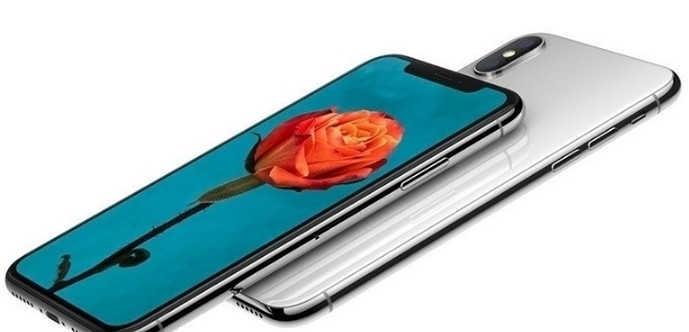 苹果iPhoneX刷机包(最新官方系统升级rom包)