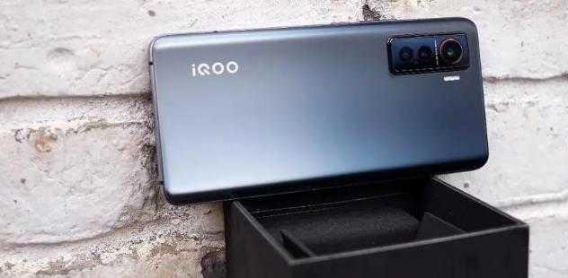 iQOO7搭载什么处理器-性能怎么样