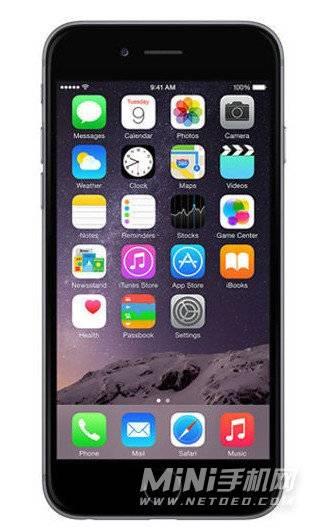 苹果iPhone6刷机包(官方iOS系统刷机固件下载)