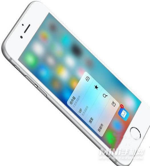 iPhone6sPlus越狱刷机包(最新越狱教程固件包下载)