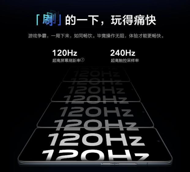 iqoo7和苹果12哪个好-iqoo7和iPhone12哪个更值得入手-参数对比