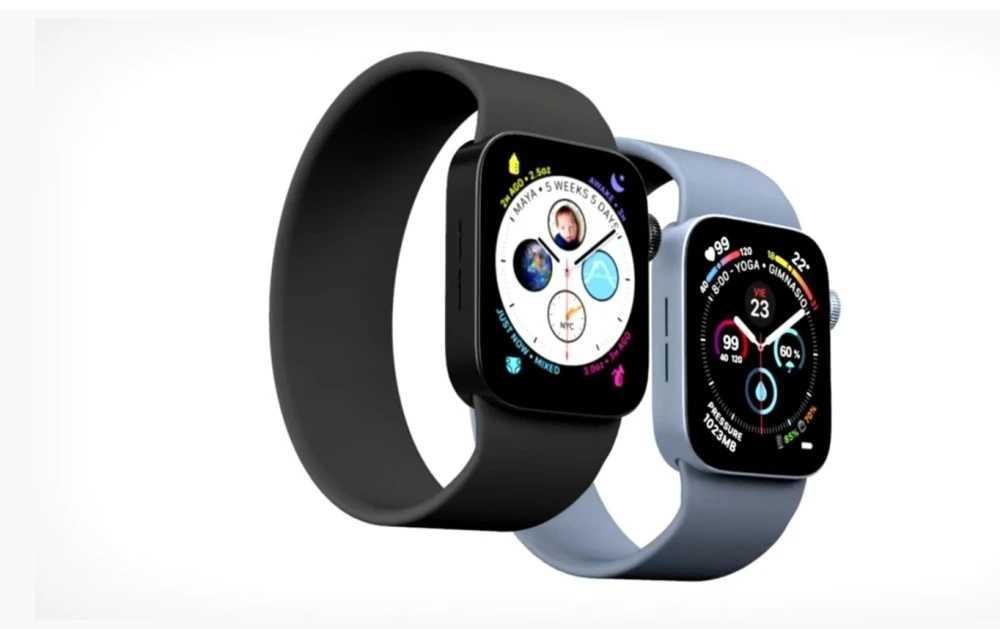 AppleWatchSeries7什么时候出-上市时间