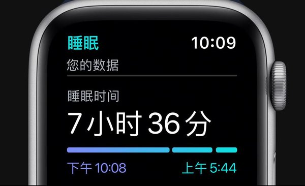 AppleWatchSeries7有哪些功能-支持Touch ID么