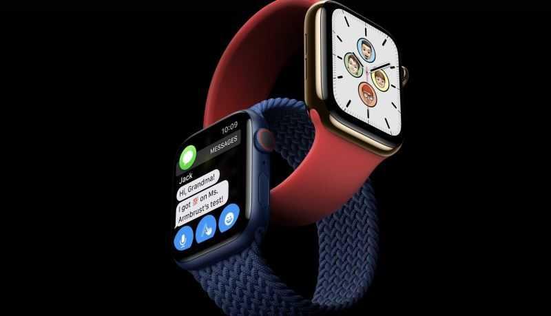 applewatchse和s6有什么区别-哪个更值得入手