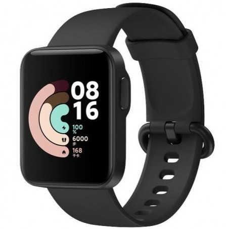 redmiwatch能使用微信吗-怎么连接手机