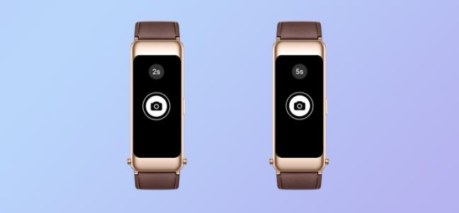 华为手环B6怎么连接手机-怎么同时连接两部手机