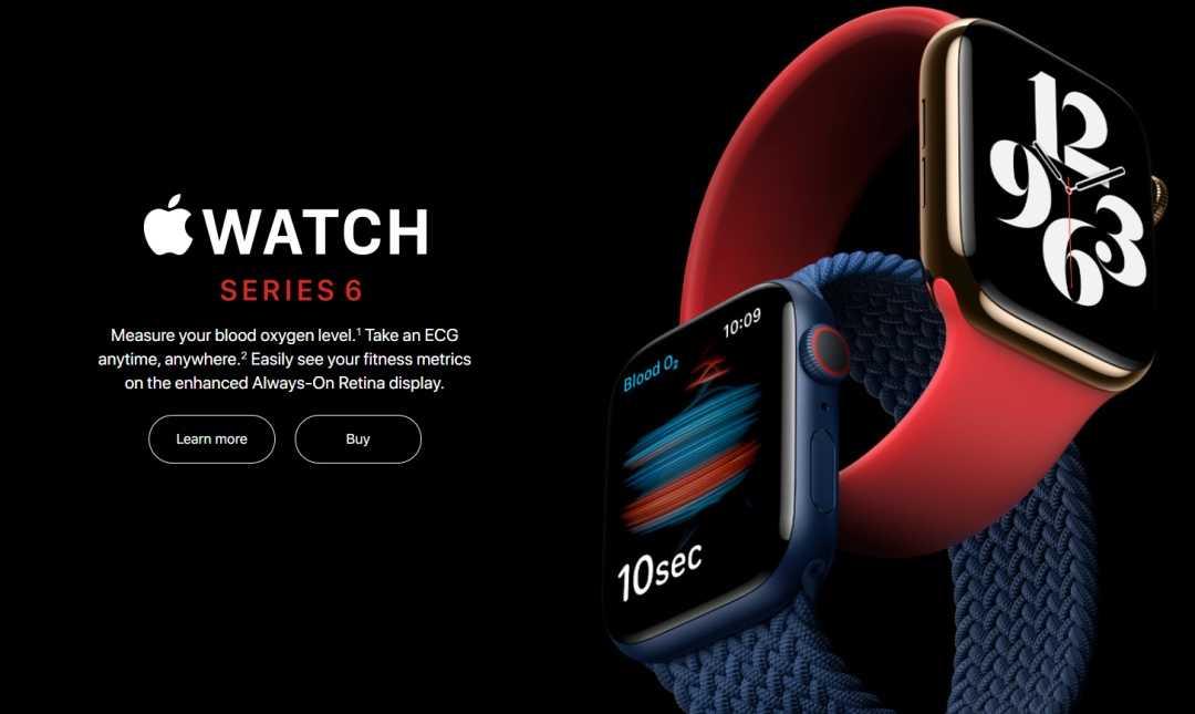 applewatchseries6值得买吗-性价比怎么样