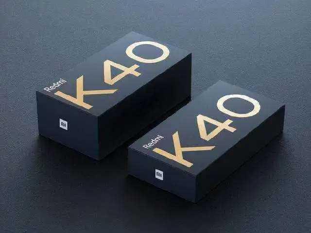 红米K40Pro+和红米k40Pro有什么区别-哪款更值得入手-参数对比