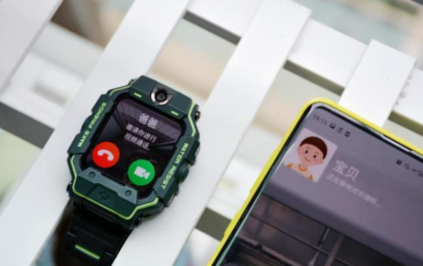 小天才电话手表z6巅峰版功能介绍-有什么隐藏功能