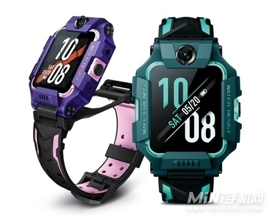 小天才电话手表z6巅峰版和z6有什么区别-哪个更值得入手