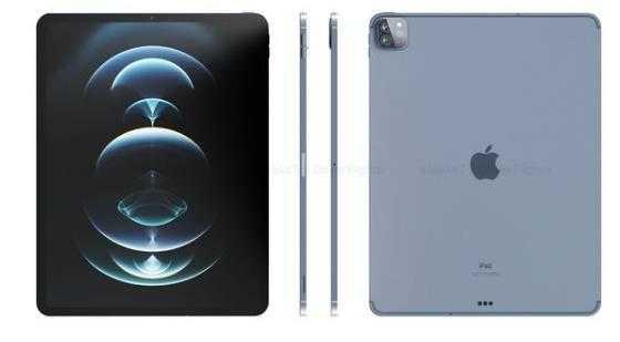 iPad Pro5什么时候上市-什么时候出