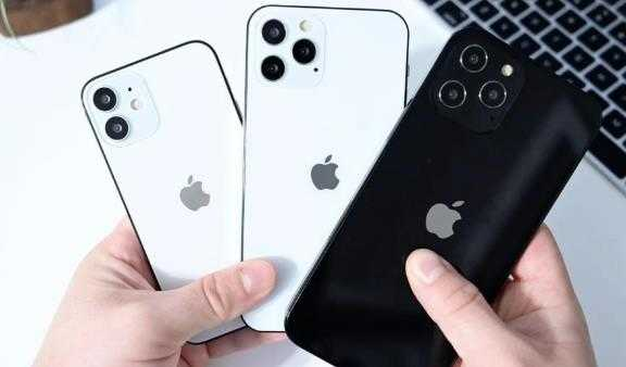 iPhone13mini什么时候上市-发布时间