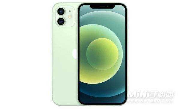 iPhone13mini是5G手机吗-支持双卡双待吗