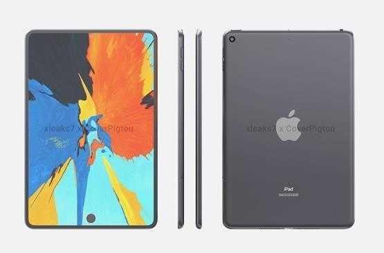 iPad Pro5参数配置 -参数详情