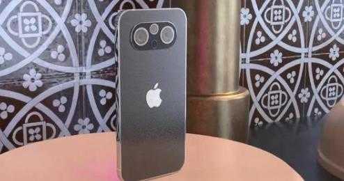 IPhone13Pro有什么特别之处-有什么变化