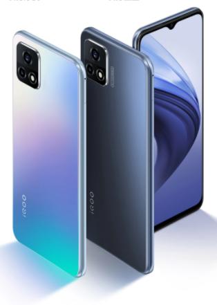 iQOOU3x是5G手机吗-支持双卡双待吗