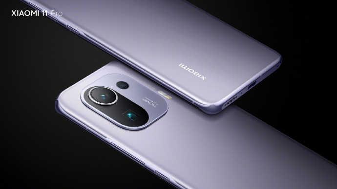 小米11pro和荣耀30pro+哪个好-哪款手机更值得入手-参数对比