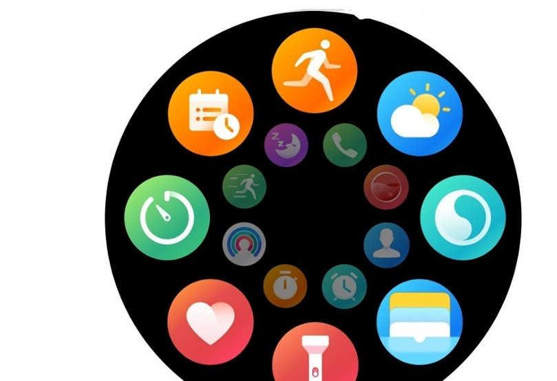 华为Watch3怎么连接手机-怎么连接苹果手机