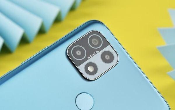 OPPO A35相机参数-拍照效果如何