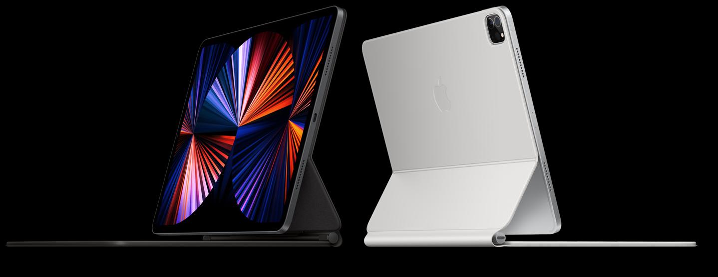 iPadPro2021有哪些颜色选择-有哪些配色