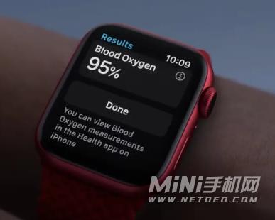 applewatchseries7支持血糖监测吗-有哪些健康监测功能