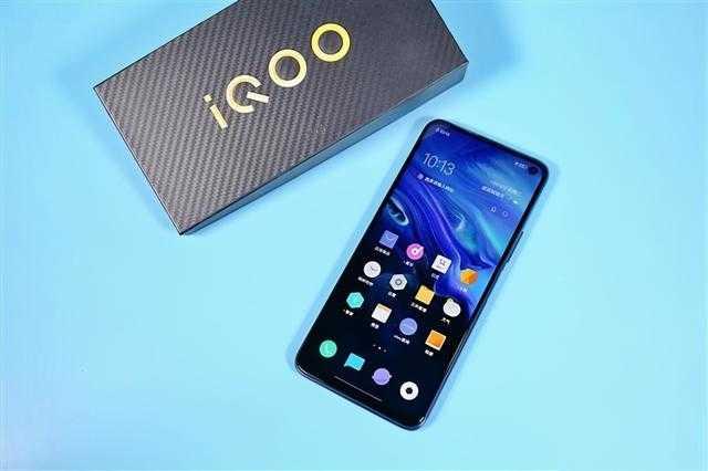 iQOONeo5活力版支持高刷吗-屏幕刷新率多少